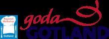 Goda Gotland logotype